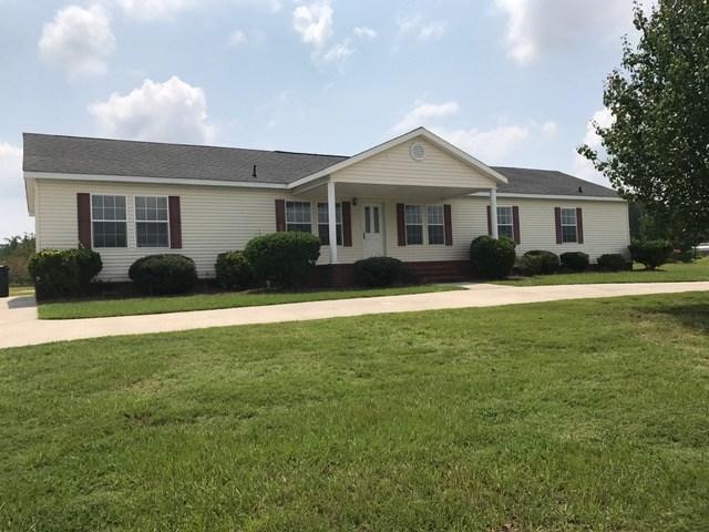 2606 Overlook Drive, Augusta, GA 30909 (MLS #416419) :: Greg Oldham Homes