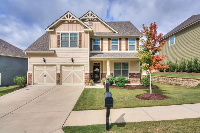 5650 Sunbury Loop, Evans, GA 30809 (MLS #416866) :: Brandi Young Realtor®