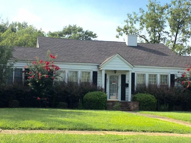 831 Mulberry Street, Louisville, GA 30434 (MLS #416906) :: Shannon Rollings Real Estate