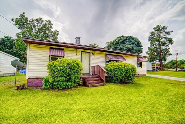 2022 Herbert Lane, Augusta, GA 30906 (MLS #416928) :: Melton Realty Partners