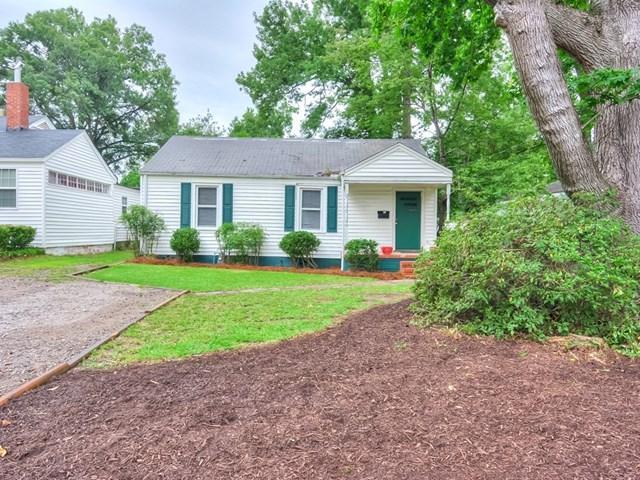 1815 Mcdowell Street, Augusta, GA 30904 (MLS #416986) :: Brandi Young Realtor®