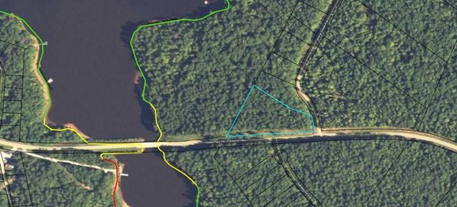 Lot 1 Fishing Creek Estates Drive, Lincolnton, GA 30817 (MLS #417074) :: Shannon Rollings Real Estate