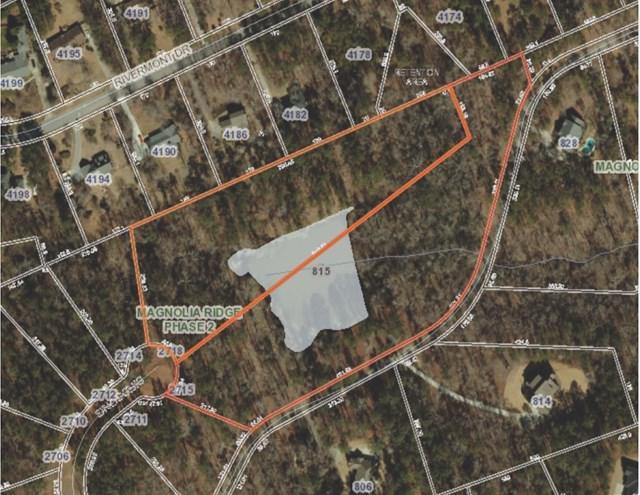 0 Birdsong Way, Evans, GA 30809 (MLS #417141) :: Young & Partners