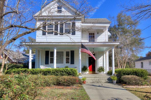 1546 Whitney Street, Augusta, GA 30904 (MLS #417163) :: Brandi Young Realtor®