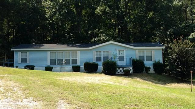 7818 Forest Hills Drive, Appling, GA 30802 (MLS #417177) :: Shannon Rollings Real Estate
