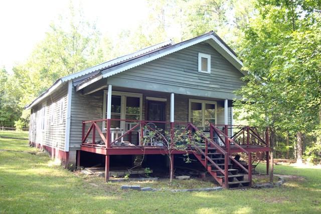 1190 Shore Drive, Tignall, GA 30608 (MLS #417318) :: Shannon Rollings Real Estate