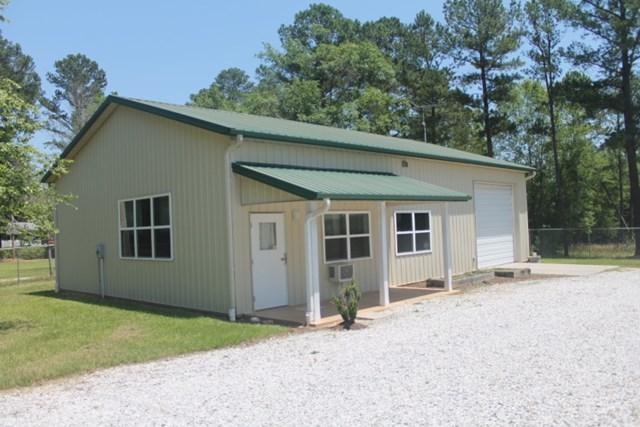 Hwy 395 Mckinney Street, McCormick, SC 29835 (MLS #417348) :: Shannon Rollings Real Estate