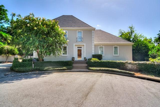 2101 Summer Hill Lane, Augusta, GA 30904 (MLS #417396) :: Brandi Young Realtor®
