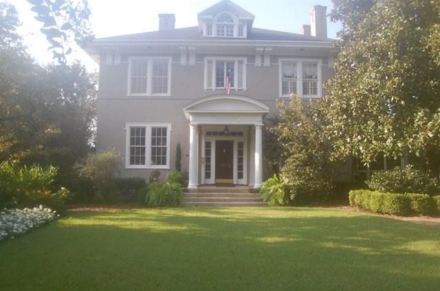 2418 Mcdowell Street, Augusta, GA 30904 (MLS #417411) :: Brandi Young Realtor®
