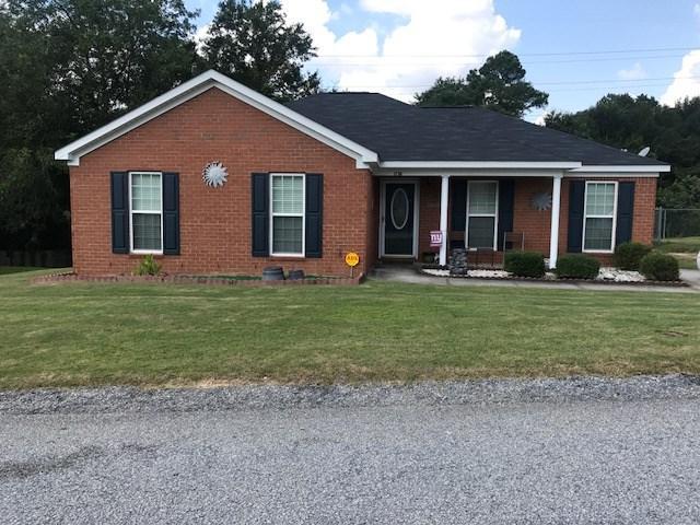 1718 Tamarind Way, Augusta, GA 30906 (MLS #417459) :: Melton Realty Partners
