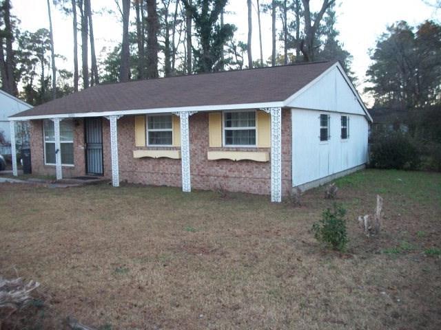 1603 Northern Spy Trail, Augusta, GA 30906 (MLS #417576) :: Shannon Rollings Real Estate