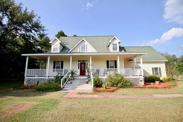 2890 Edgefield Hwy, Trenton, SC 29847 (MLS #417635) :: Shannon Rollings Real Estate