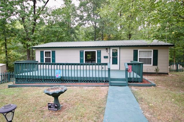 335 Lost Wilderness Road, Clarks Hill, SC 29812 (MLS #417798) :: Shannon Rollings Real Estate