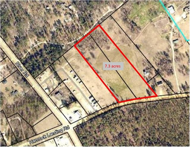 0 Hancock Landing Road, Waynesboro, GA 30830 (MLS #417954) :: Southeastern Residential