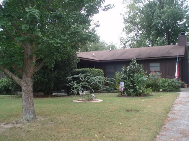 2622 Cranbrook Drive, Hephzibah, GA 30815 (MLS #418026) :: Shannon Rollings Real Estate