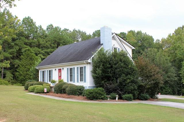 1861 Rowland York Drive, Lincolnton, GA 30817 (MLS #418087) :: Shannon Rollings Real Estate
