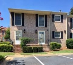 1010 Hickman Road B-6, Augusta, GA 30904 (MLS #418094) :: Shannon Rollings Real Estate