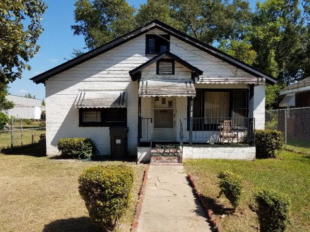 1568 Holley Street, Augusta, GA 30901 (MLS #418113) :: Shannon Rollings Real Estate