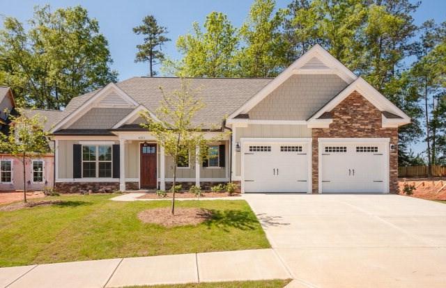 4311 Satolah Ridge, Evans, GA 30809 (MLS #418119) :: Brandi Young Realtor®