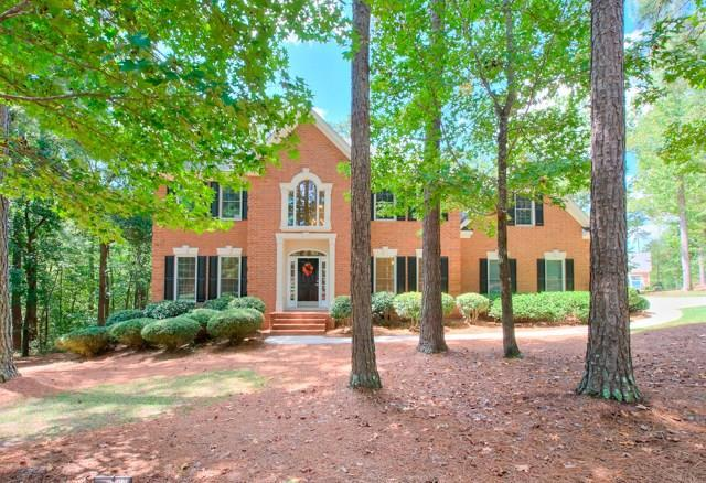 314 Peter Carnes Drive, North Augusta, SC 29841 (MLS #418137) :: Shannon Rollings Real Estate