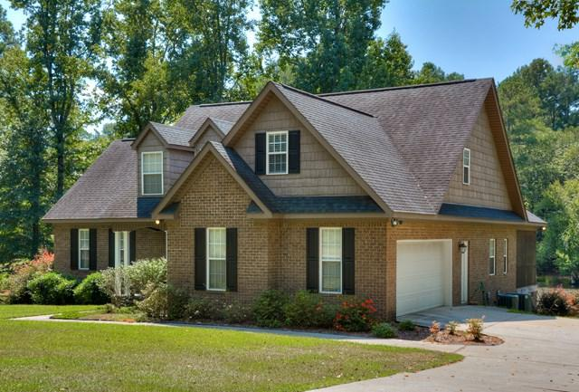 208 Summer Creek Drive, Graniteville, SC 29829 (MLS #418201) :: Brandi Young Realtor®