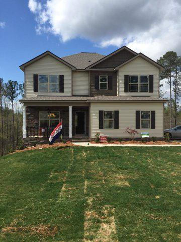 1156 Bubbling Springs Drive, Graniteville, SC 29841 (MLS #418238) :: Shannon Rollings Real Estate