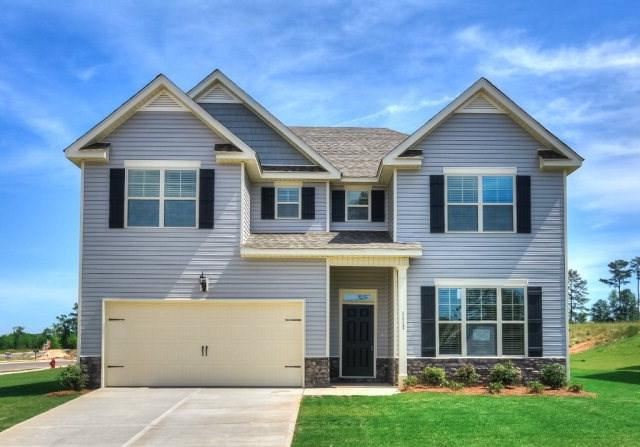 1117 Fawn Forest Road, Grovetown, GA 30813 (MLS #418319) :: Shannon Rollings Real Estate
