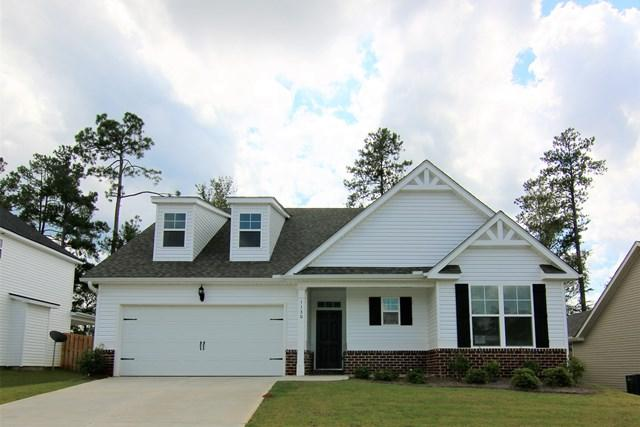 1130 Fawn Forest Road, Grovetown, GA 30813 (MLS #418324) :: Shannon Rollings Real Estate