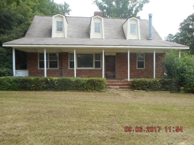620 Jackson Street, Thomson, GA 30824 (MLS #418329) :: Melton Realty Partners