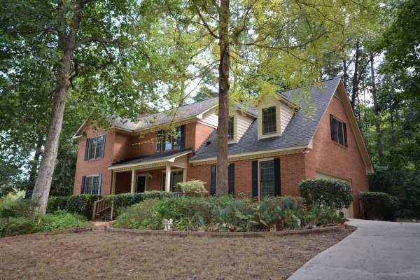 246 Watervale Road, Martinez, GA 30907 (MLS #418334) :: Shannon Rollings Real Estate