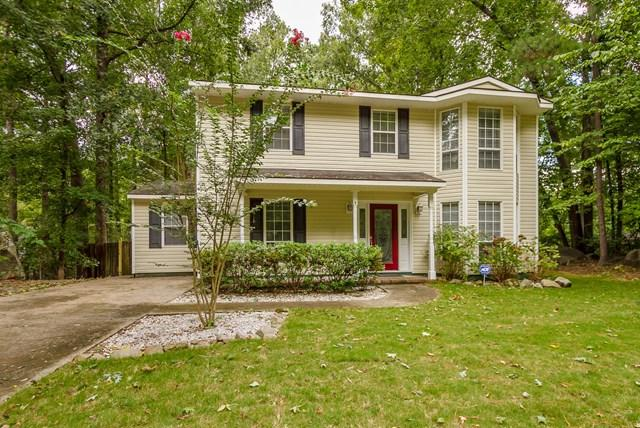 3718 Shallow Creek Crossing, Martinez, GA 30907 (MLS #418344) :: Shannon Rollings Real Estate