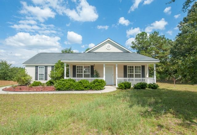 555 Madawa Drive, Warrenville, SC 29851 (MLS #418349) :: Shannon Rollings Real Estate