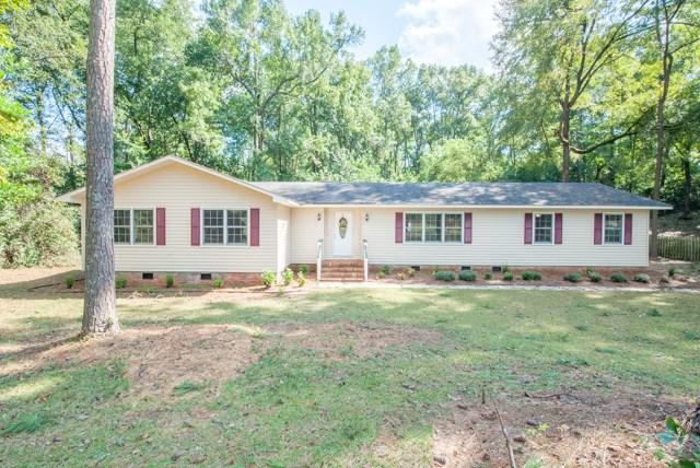 105 Coventry Circle, North Augusta, SC 29860 (MLS #418366) :: Shannon Rollings Real Estate