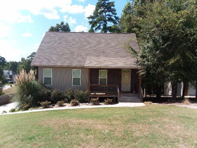 4728 Rhett Drive, Evans, GA 30809 (MLS #418383) :: Shannon Rollings Real Estate