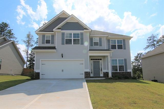 1126 Fawn Forest Road, Grovetown, GA 30813 (MLS #418385) :: Shannon Rollings Real Estate