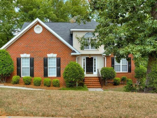 4653 Millhaven Road, Martinez, GA 30907 (MLS #418393) :: Shannon Rollings Real Estate