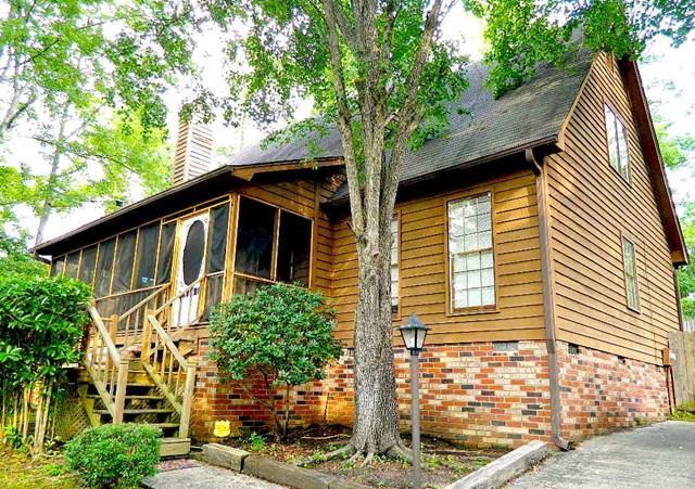 425 Bristol Road, Martinez, GA 30907 (MLS #418429) :: Shannon Rollings Real Estate