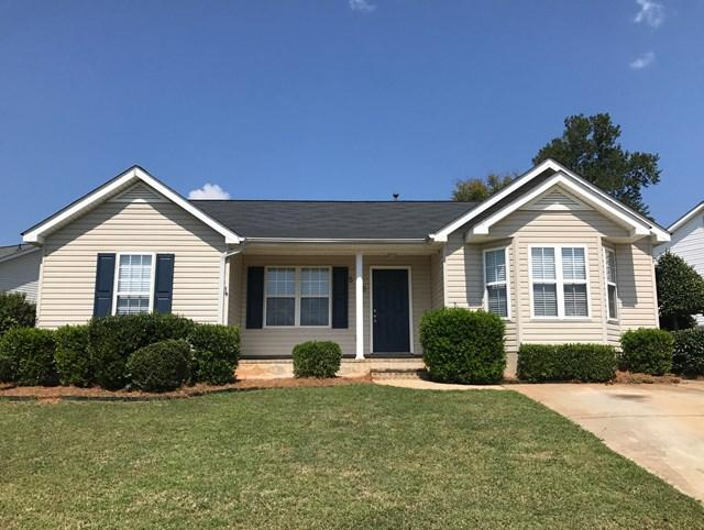 515 Cashel Road, Grovetown, GA 30813 (MLS #418435) :: Shannon Rollings Real Estate