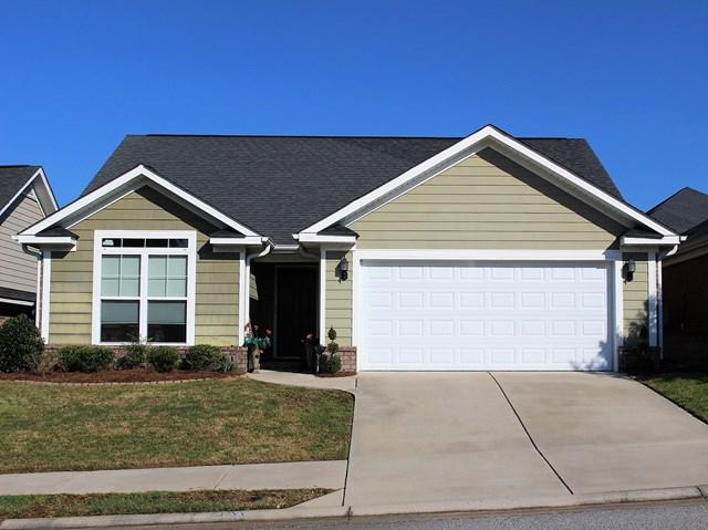3107 Sunset Maple Trail, Evans, GA 30809 (MLS #418440) :: Shannon Rollings Real Estate