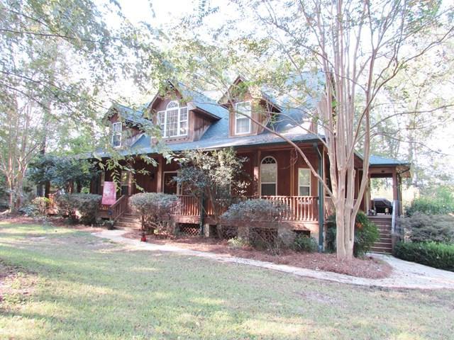 4719 Silver Lake Drive, Evans, GA 30809 (MLS #418444) :: Shannon Rollings Real Estate