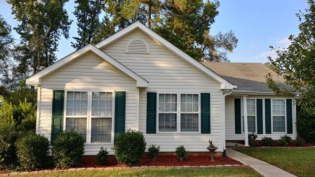613 Clifden Court, Grovetown, GA 30813 (MLS #418447) :: Shannon Rollings Real Estate