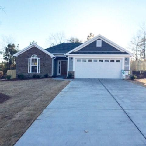 1063 Ackerman Drive, Graniteville, SC 28929 (MLS #418454) :: Shannon Rollings Real Estate