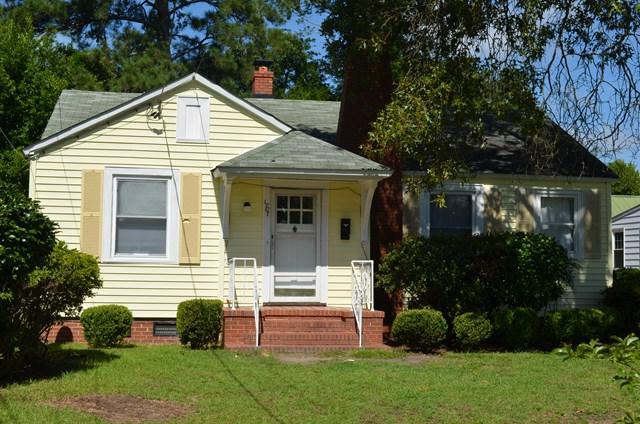 1707 Pennsylvania Avenue, Augusta, GA 30904 (MLS #418459) :: Shannon Rollings Real Estate