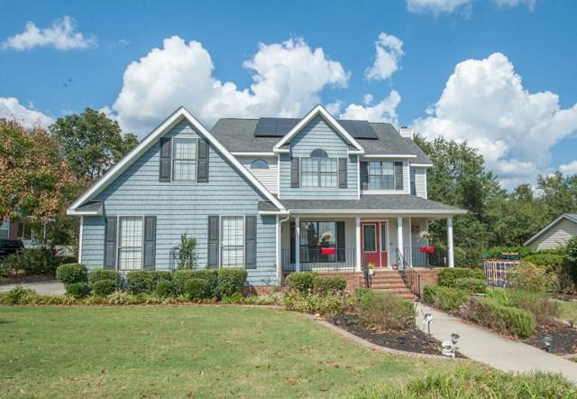 213 Lake Murray Drive, North Augusta, SC 29841 (MLS #418467) :: Shannon Rollings Real Estate
