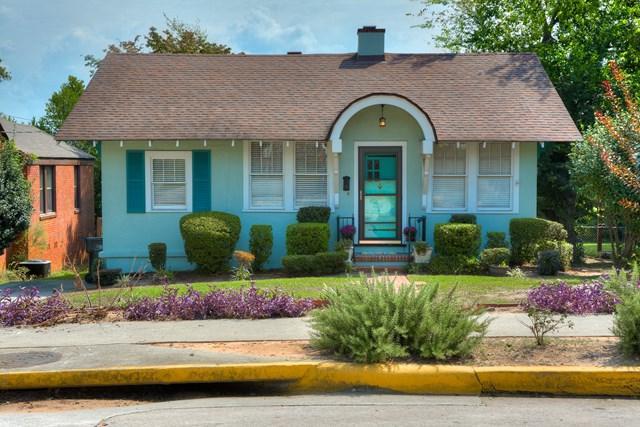 940 Russell Street, Augusta, GA 30904 (MLS #418506) :: Brandi Young Realtor®