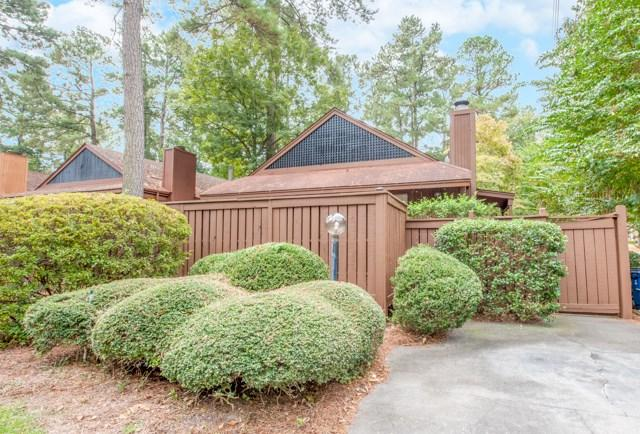 2 Bluff Pointe Way, Aiken, SC 29803 (MLS #418528) :: Brandi Young Realtor®