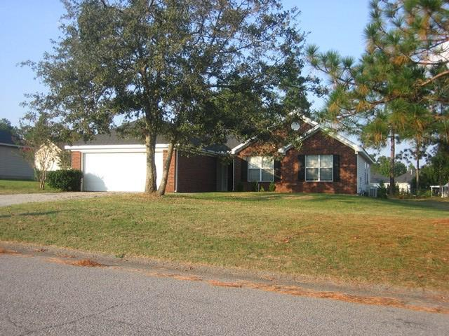 5268 Silver Fox Way, North Augusta, SC 29841 (MLS #418532) :: Brandi Young Realtor®