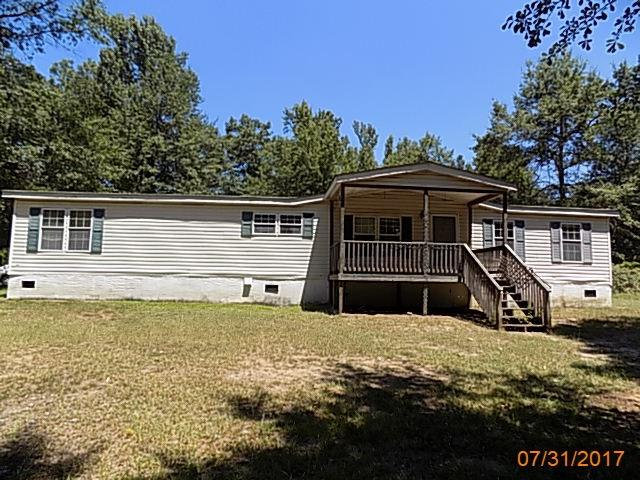 2525 Pine Needle Road, Hephzibah, GA 30815 (MLS #418542) :: Brandi Young Realtor®