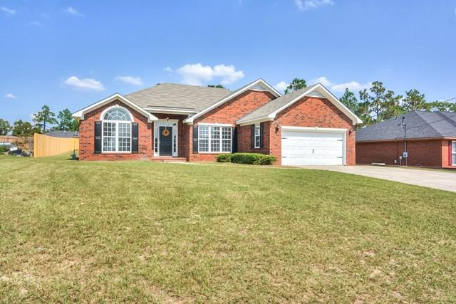 1909 Carvers Court, Hephzibah, GA 30815 (MLS #418543) :: Brandi Young Realtor®