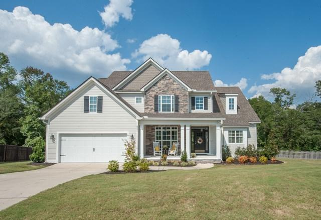 8091 Canary Lake Road, North Augusta, SC 29841 (MLS #418568) :: Brandi Young Realtor®
